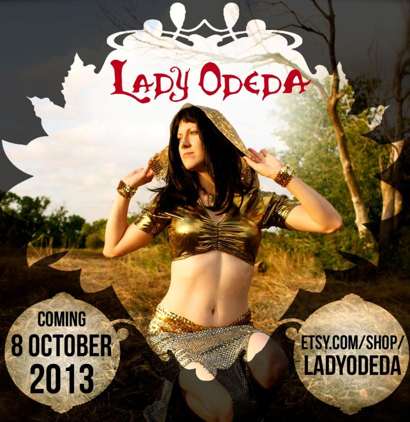 coming october 8