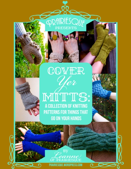 cover yer mitts image