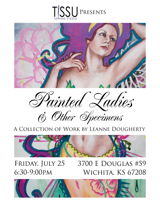 painted lady flyer