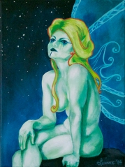Menthol Fairy