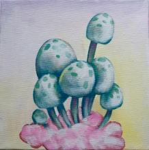 Mushroom Cloud